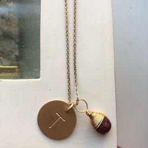 Nashelle necklace